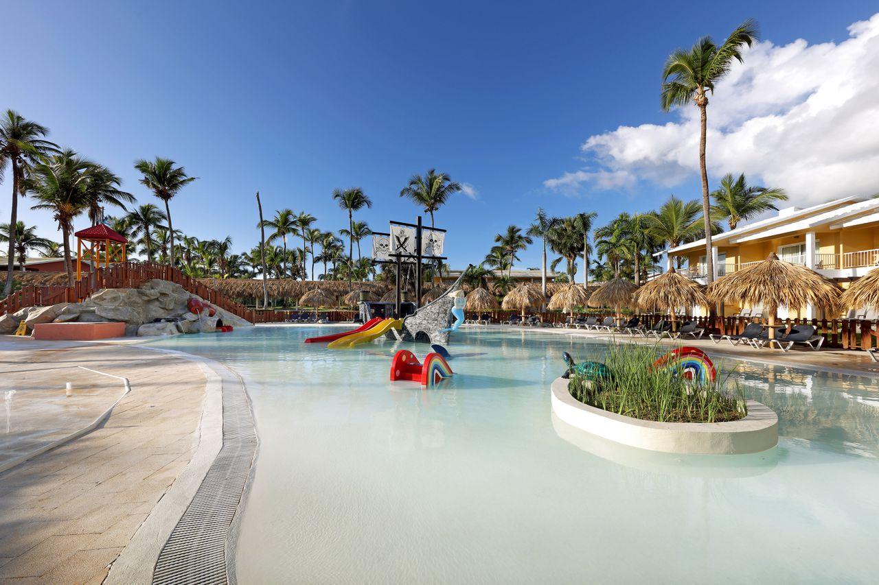 Grand Palladium Bávaro Suites Resort & Spa_waterpark