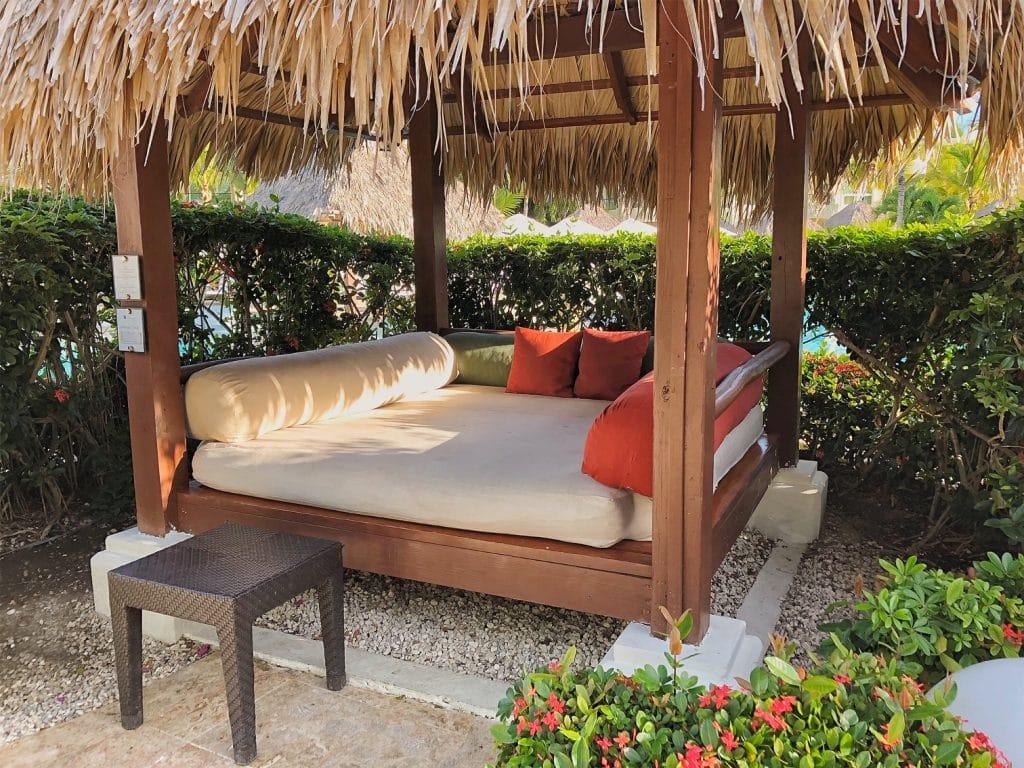 cabana at the reserve at paradisus punta cana