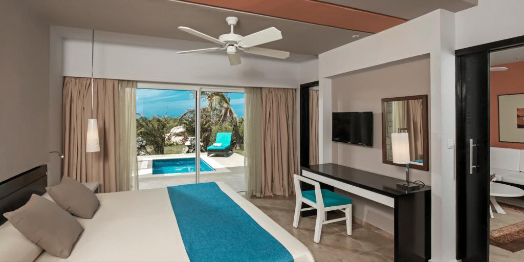 iberostar playa pilar_room