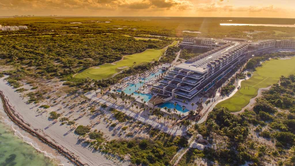 Atelier Playa Mujeres site tout-inclus pour adultes seulement