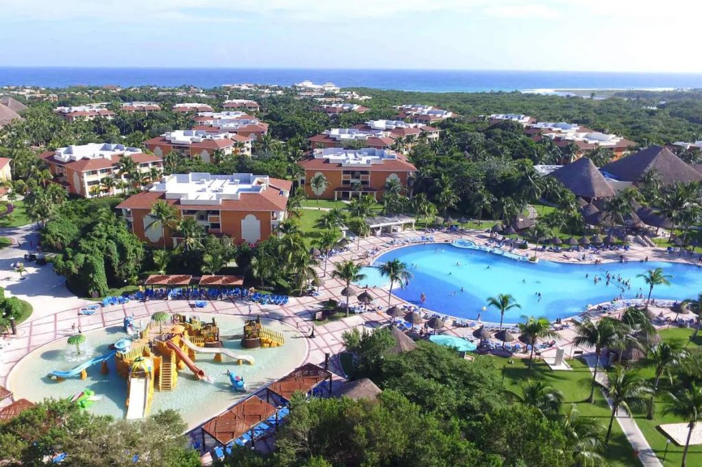 Grand Bahia Principe Coba_hotel