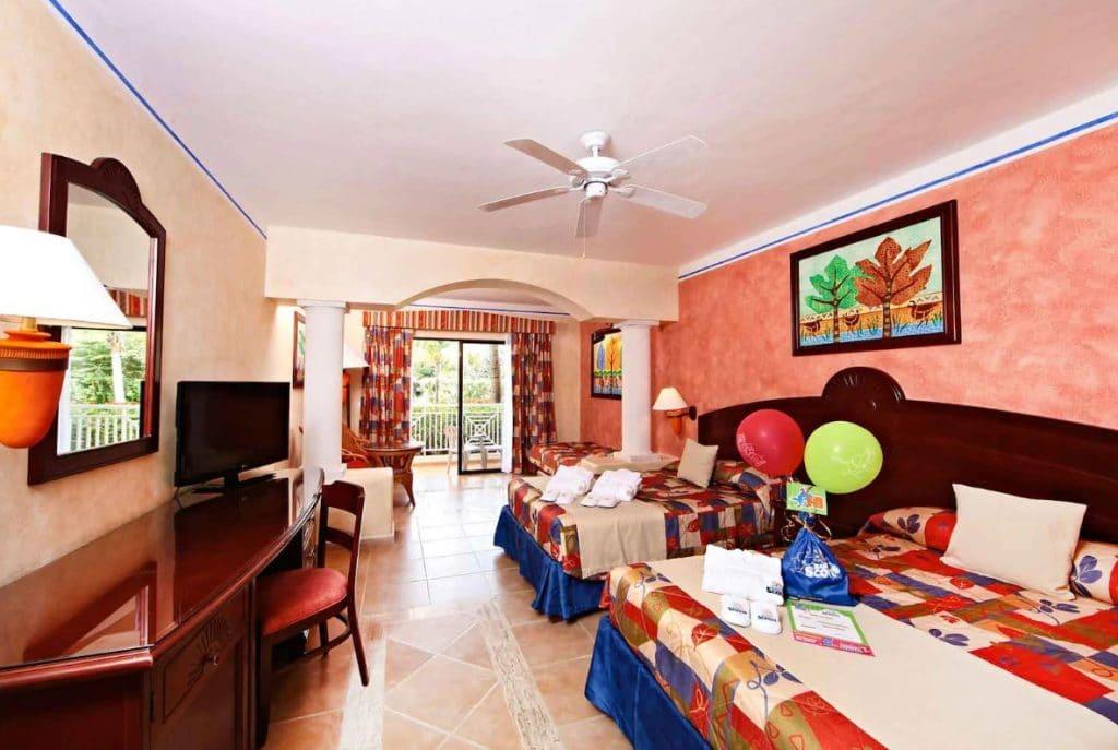 Grand Bahia Principe Coba_room