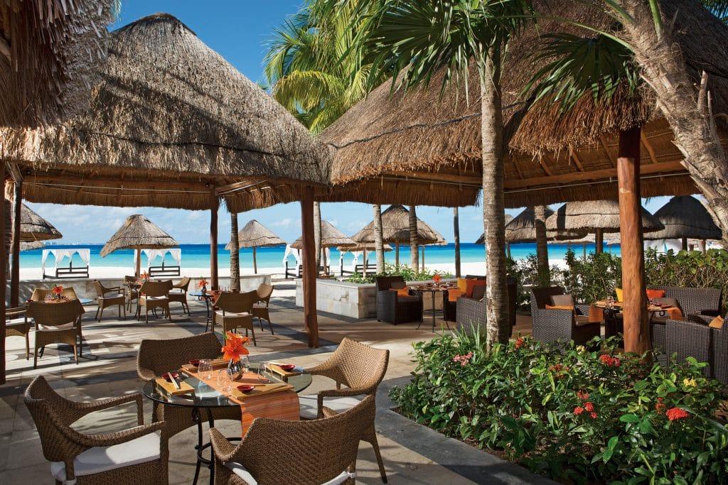 dreams sands cancun_restaurant