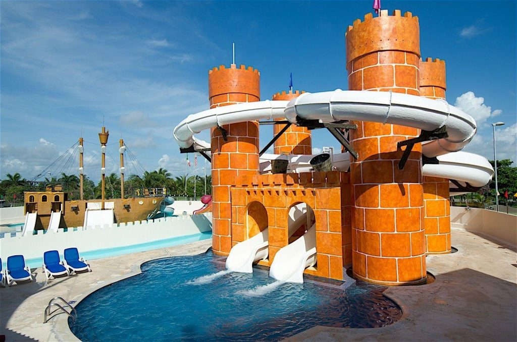 seadust cancun familiy resort_waterpark