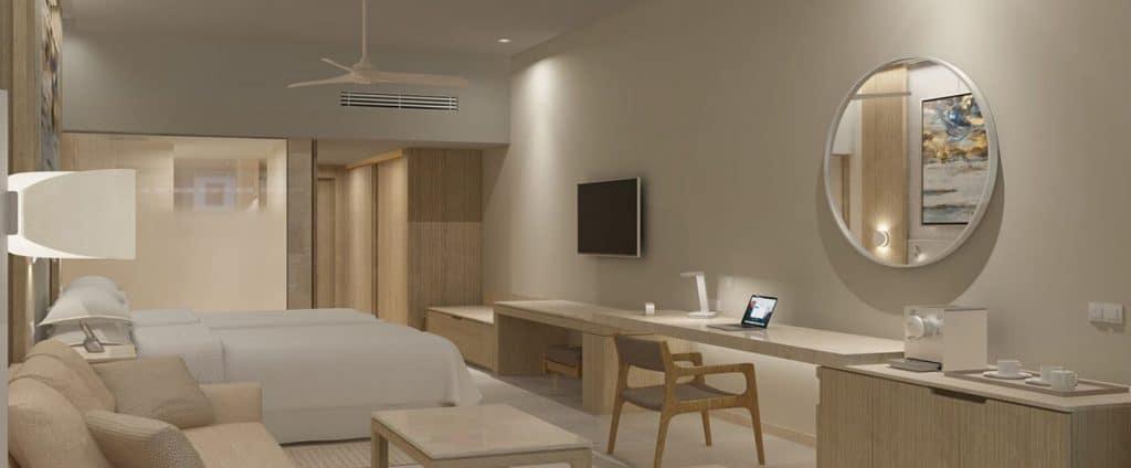 Barcelo Maya Riviera chambre tout-inclus pour adultes seulement