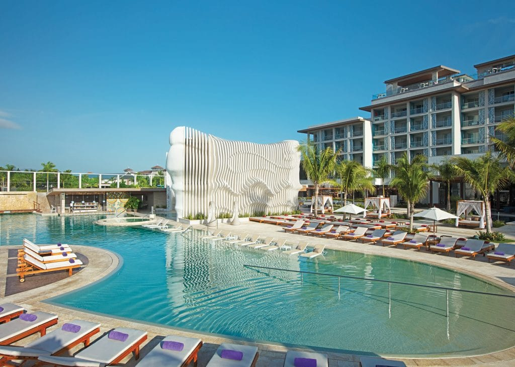Breathless Montego Bay piscine tout-inclus pour adultes seulement
