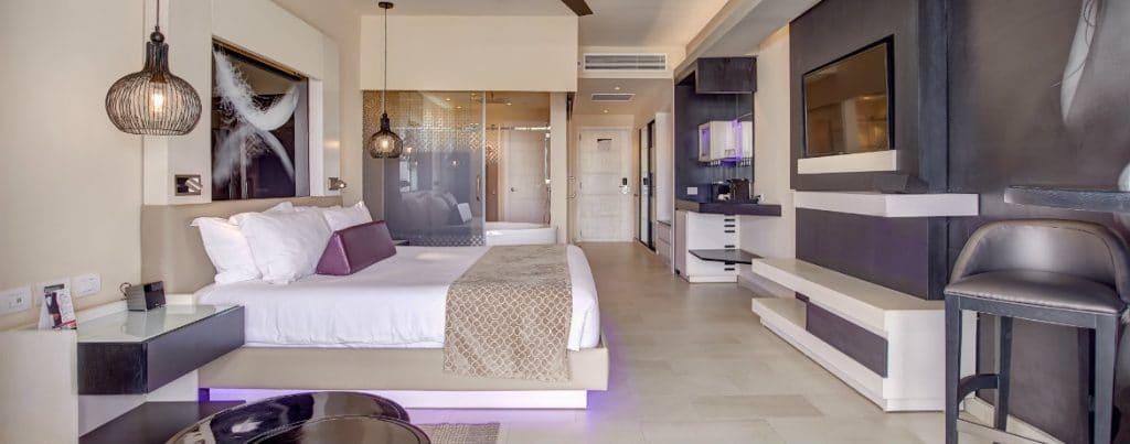 Chic Punta Cana chambre tout-inclus pour adultes seulement