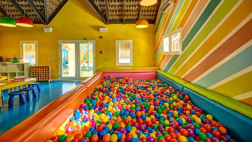 grand memories splash_piscine à balles