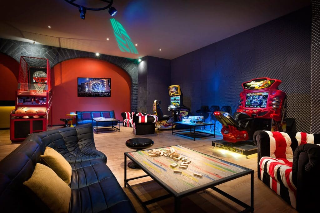 hardrock hotel riviera maya_teen club