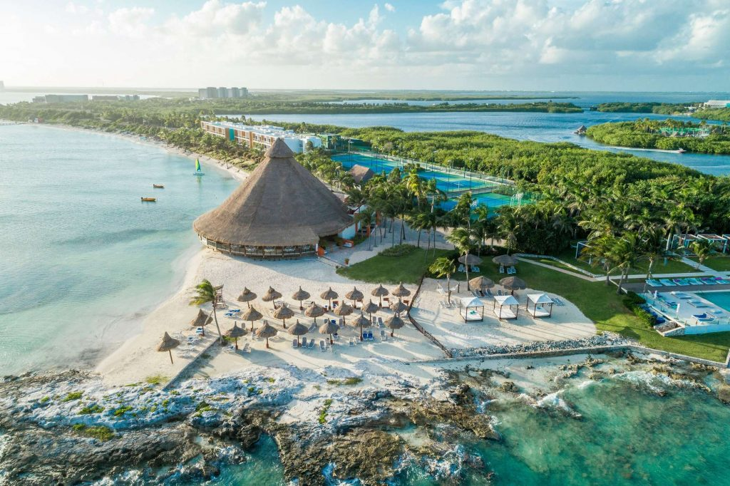 club med yucatan_site