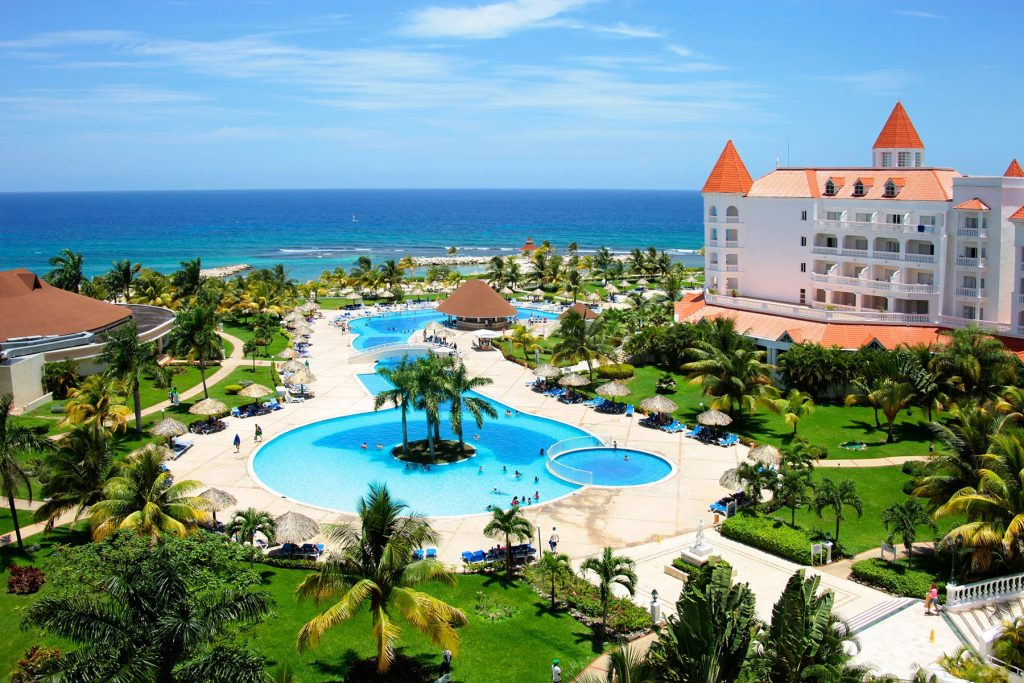 Bahia Principe Grand Jamaica_pool