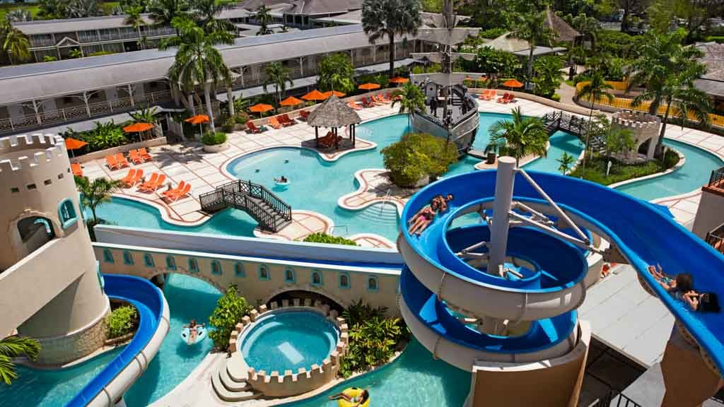 sunscape splash montego bay_waterpark1