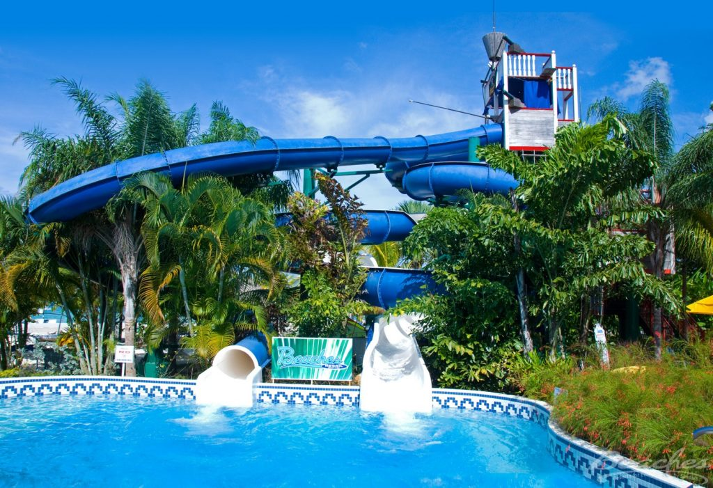 beaches negril waterpark 2