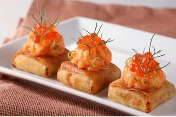 Grand Bahia Principe El Portillo_food1