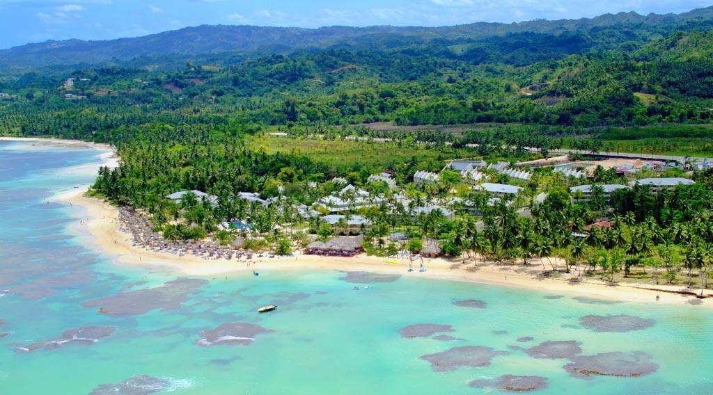 Grand Bahia Principe El Portillo_site