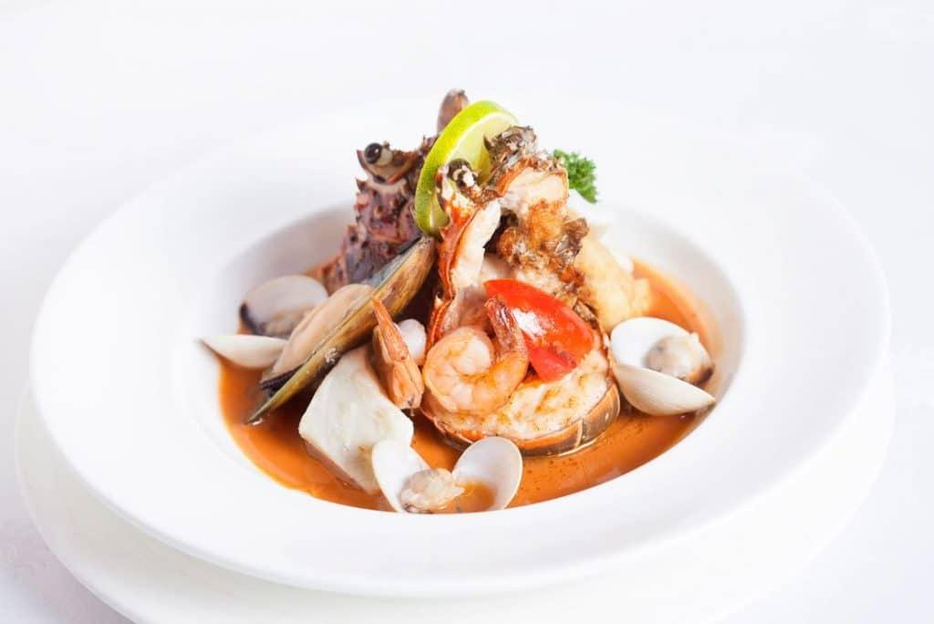 Luxury Bahia Principe Esmeralda_food2