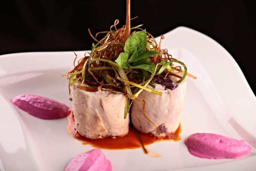 Luxury Bahia Principe Esmeralda_food3