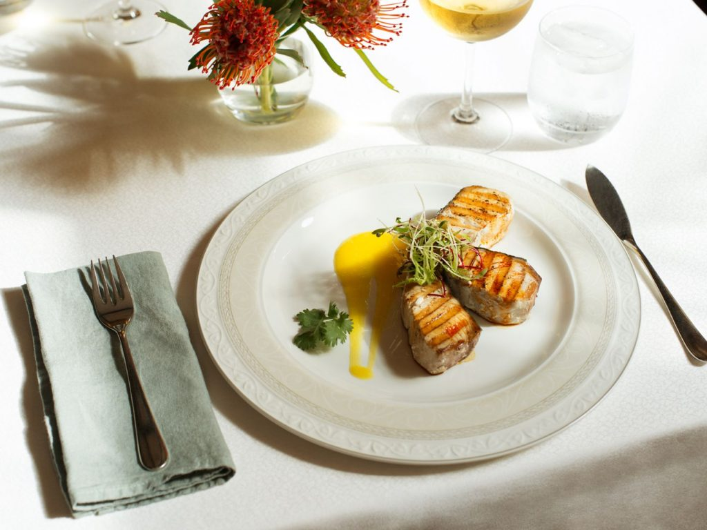 excellence playa mujeres_dining4
