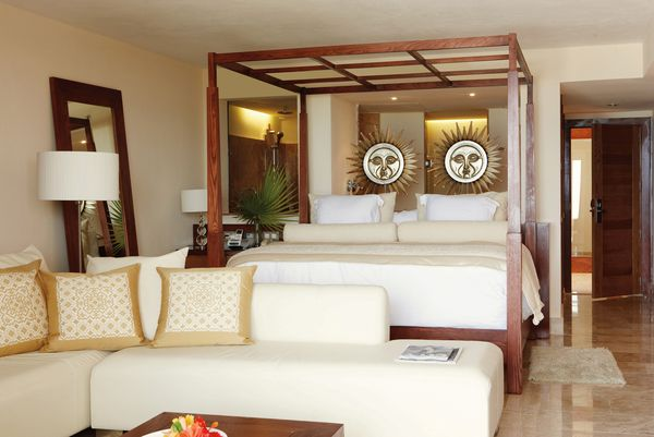 excellence playa mujeres_room