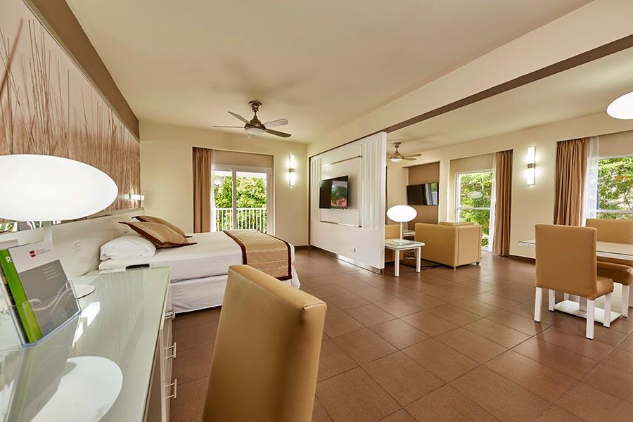 riu yucatan_room